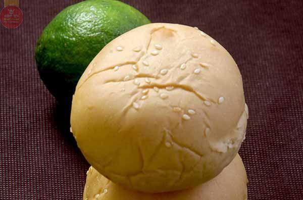 Lemon Bun