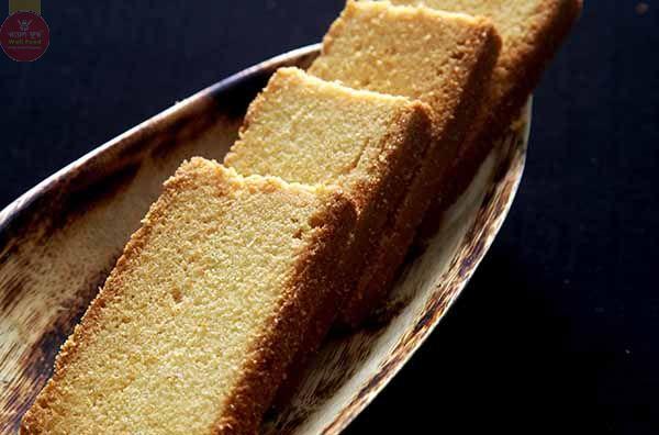 Dry Cake Primium