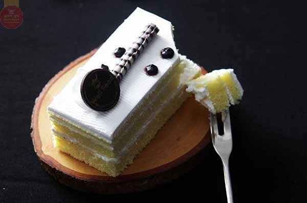 Vanilla Pastry