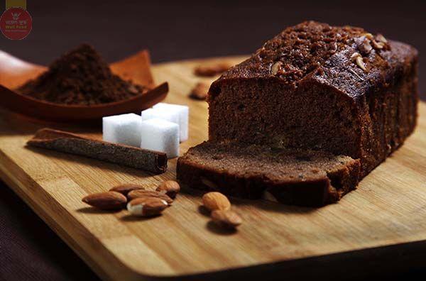 Ovaltine Cake